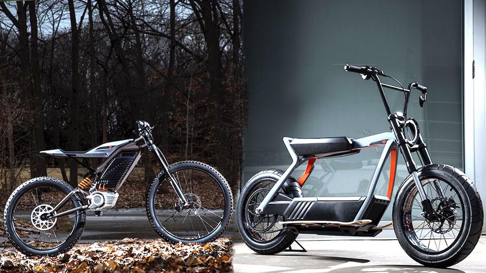 Concept H-D: la mobilità urbana secondo la Casa di Milwaukee