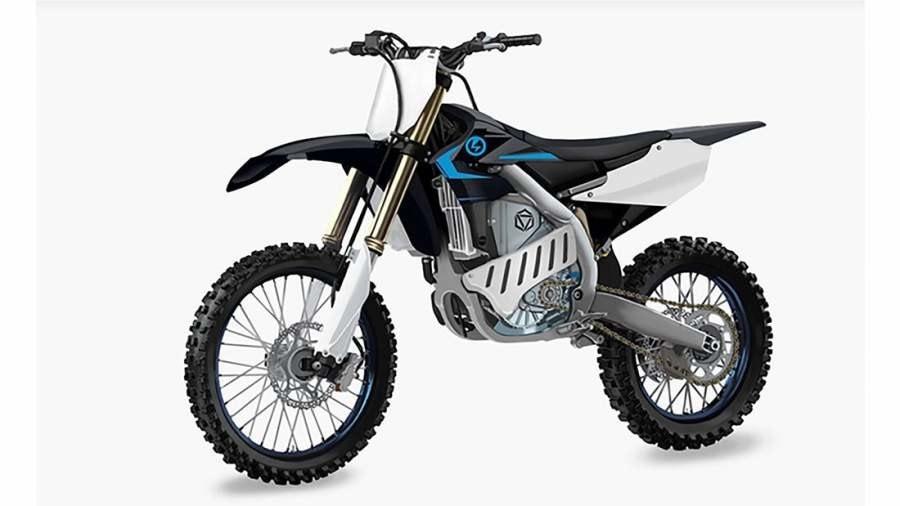 Yamaha, arriva la cross elettrica?
