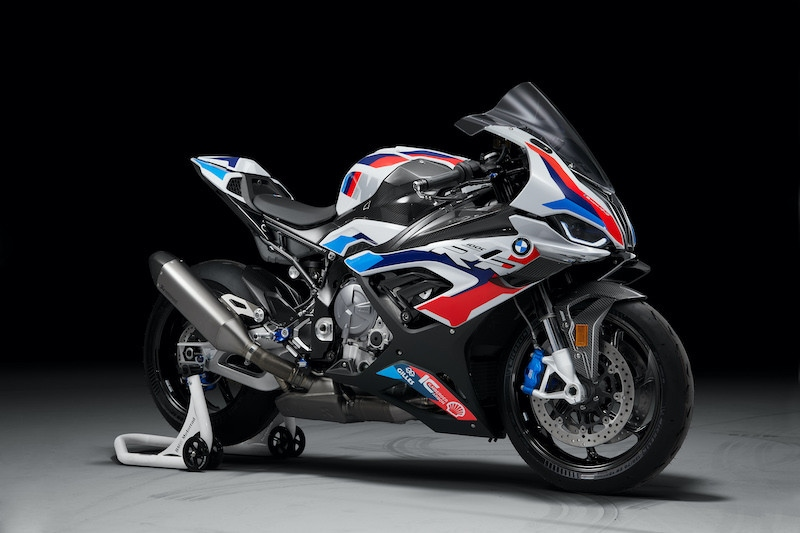 BMW M 1000 RR: superbike ai massimi livelli