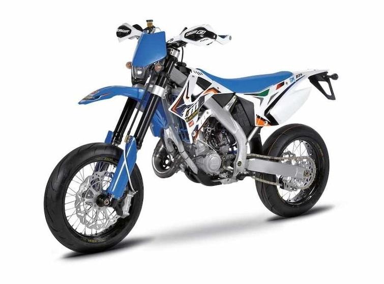 Mercato, sorpresa TM 125 SMR: moto più venduta a novembre