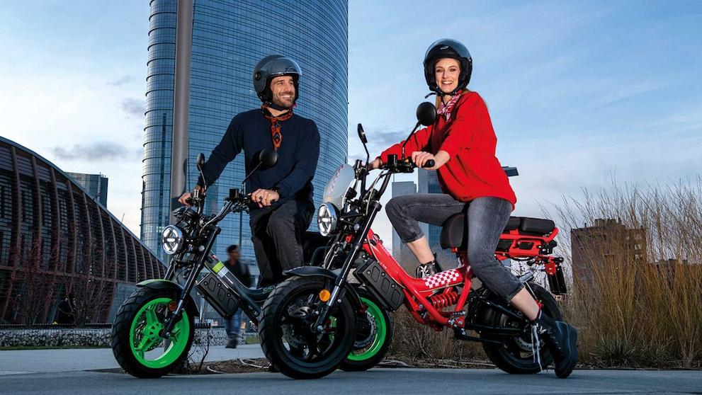 """Moto sportive stradali e """"tuboni"""": stanno tornando gli anni '80?"""