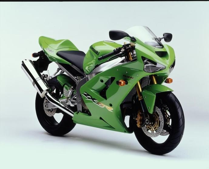 Moto e design (parte 6), le Kawasaki che hanno lasciato il segno