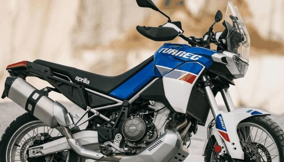 """Aprilia Tuareg 660, Soatti: """"Godibile in off-road, su strada come un motard"""""""