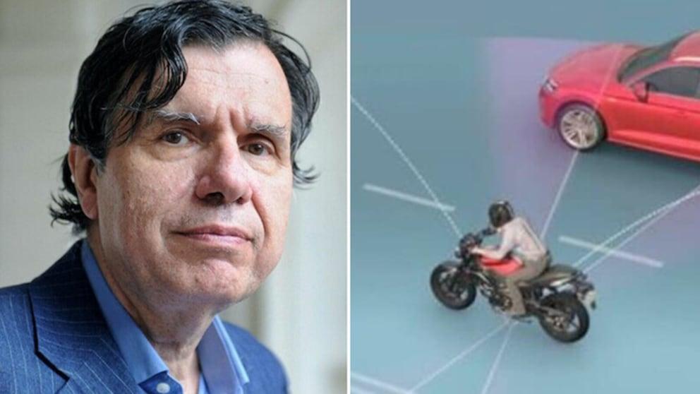 Guida autonoma e intelligenza artificiale: per i motociclisti sarà la fine o un nuovo inizio?