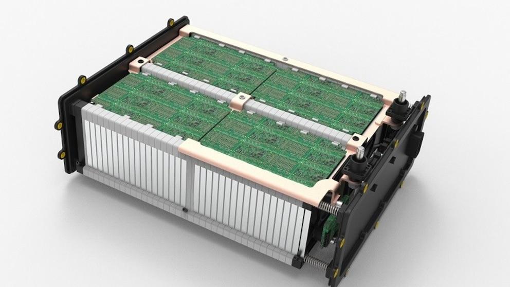 Moto elettrica, novità per la batteria: si ricarica in 90 secondi