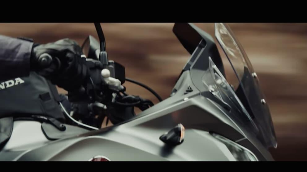 Honda, nuova Tourer in rampa di lancio: arriva l'erede della Crossrunner?